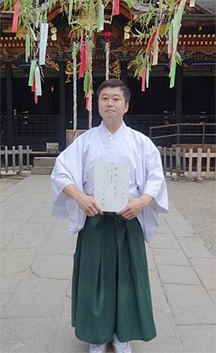 国宝 大崎八幡宮:鳩子の部屋